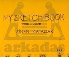 My Sketch Book 1985-2008