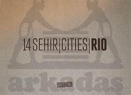 14 Şehir/Cities/Rio