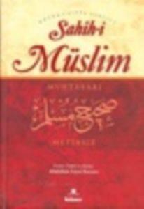 Sahih-i Müslim (Metinsiz)