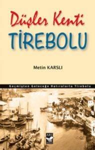 Düşler Kenti Tirebolu