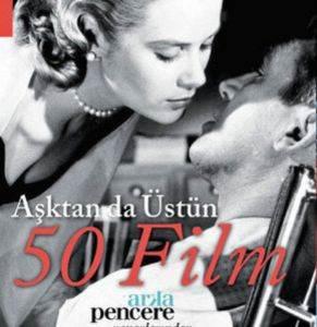 Aşktan Da Üstün 50 Film