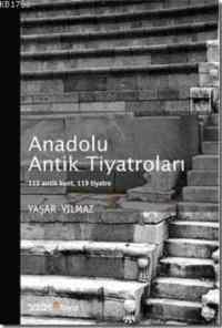 Anadolu Antik Tiyatroları