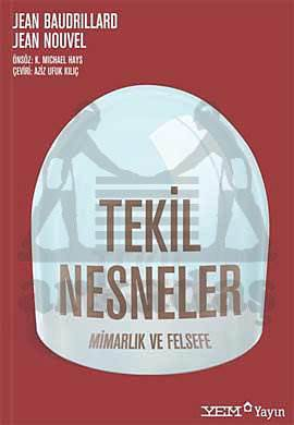 Tekil Nesneler / M ...