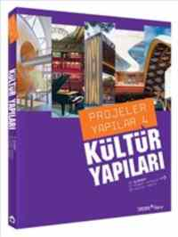 Projeler Yapılar 4-Kültür Yapıları