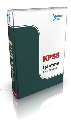 KPSS İşletme Soru Bankası