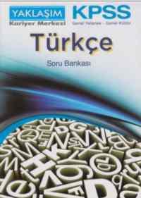 KPSS Türkçe Soru Bankası