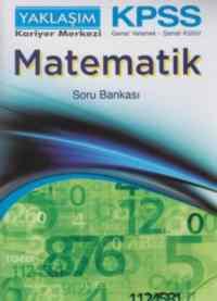 KPSS Matematik Soru Bankası