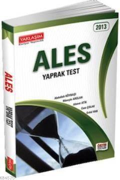ALES Yaprak Test