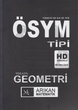 Ösym Tipi YGS-LYS Geometri