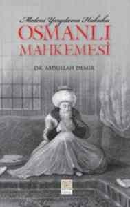 Osmanlı Mahkemesi