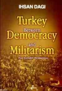 Turkey Between Dem ...
