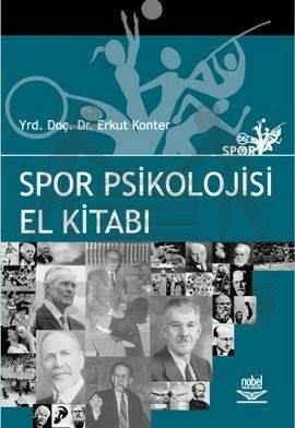 Spor Psikolojisi El Kitabı
