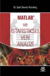Matlab ve İstatistiksel Veri Analizi