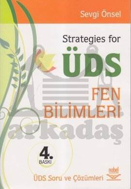 Strategies for ÜDS Fen Bilimleri
