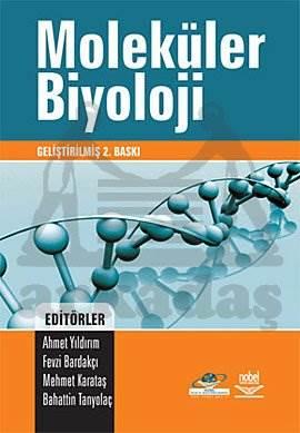 Moleküler Biyoloji (Ciltli)