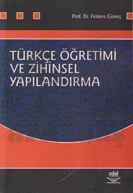 Türkçe Öğretimi ve Zihinsel Yapılandırma