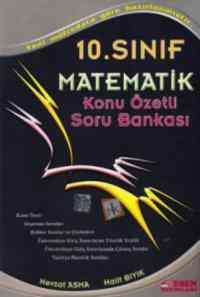 10.Sınıf Matematik Konu Özetli Soru Bankası