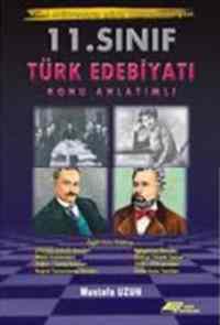 11.Sınıf Türk Edebiyatı Konu Anlatımlı