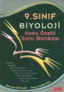 9.Sınıf Biyoloji Konu Özetli Soru Bankası