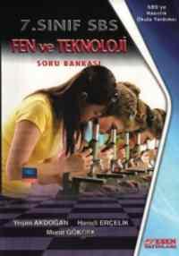7.Sınıf Fen Ve TeknolojiSoru Bankası