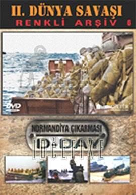 Normandiya Çikarması D-Day