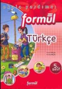 5. Sınıf Türkçe Konu Anlatımlı yrd Ders Kitabı