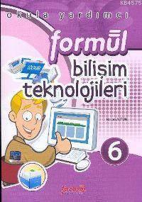 Formül Bilişim Teknolojileri - 6