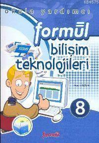 Formül Bilişim Teknolojileri - 8