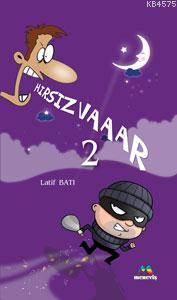 Hırsız Vaaar-2