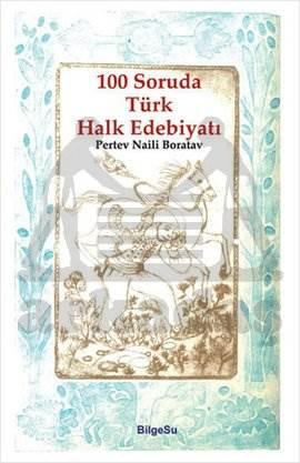 101 Soruda Türk Halk Edebiyatı