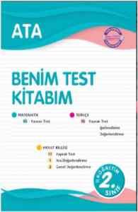 Sbs'ye Hazırlık Benim Test Kitabım 2.Sınıf