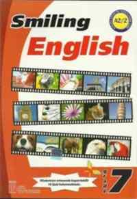 Smiling English 7. Sınıf