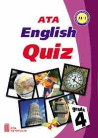 Ata English Quiz 4