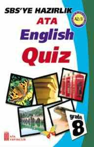 Ata English Quiz 8