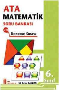 Matematik Soru Bankası 6.Sınıf