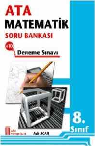Matematik Soru Bankası 8.Sınıf
