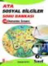 Sosyal Bilgiler Soru Bankası 6.Sınıf