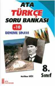 Türkçe Soru Bankası 8.Sınıf