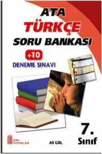 Türkçe Soru Bankası 7.Sınıf