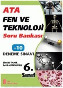 Fen Ve Teknoloji Soru Bankası 6.Sınıf