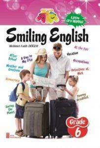 Smilling English Grade 6