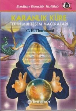 Karanlık Küre - Ted'in Muhteşem Maceraları