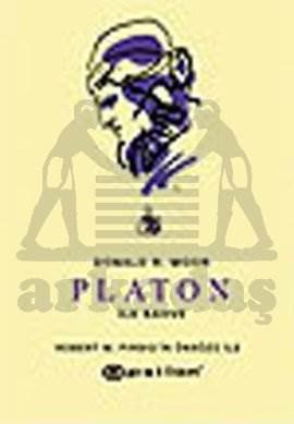 Platon ile Kahve (Ciltli)