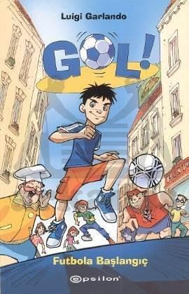 Gol! Futbola Başlangıç