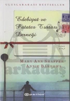 Edebiyat ve Patates Turtası Derneği