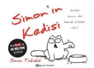 Simon'ın Kedisi