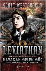 Leviathan- Havadan Gelen Güç