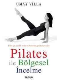 Pilates ile Bölgesel İncelme
