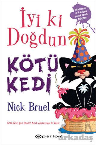 İyi ki Doğdun Kötü Kedi 2