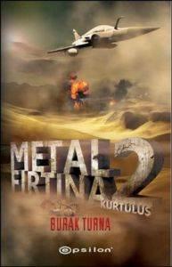 Metal Fırtına-2